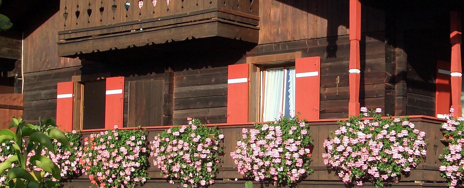 Ferienwohnungen Schillmeier am Königssee
