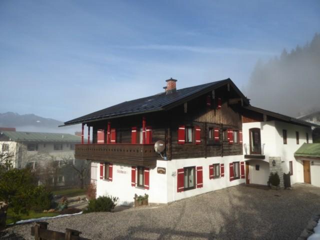 Pension-Ferienwohnungen Schillmeier Königssee